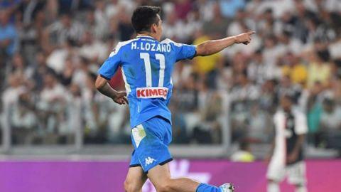 """FIFA felicita a """"Chucky"""" Lozano por su cumpleaños"""