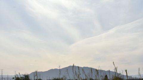6 días de calor extremo para Mexicali