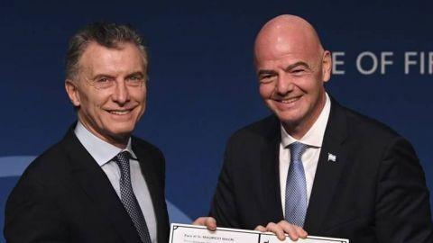 Macri viaja a Suiza con escala y cuarentena en Francia