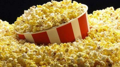 Prohíben comer palomitas en cines de la Ciudad de México