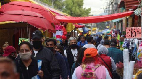 México supera a Reino Unido y ya es el tercer país con más muertes por COVID