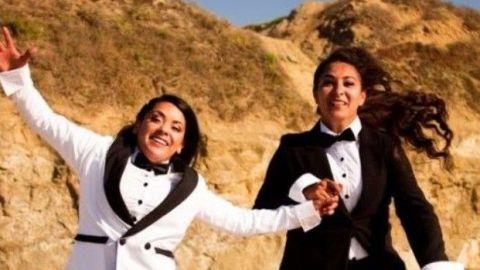 Los matrimonios igualitarios son una realidad en B.C.: Derechos Humanos