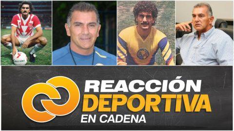 Reacción Deportiva en Cadena: VIDEO:  La carrera de José Enrique Vaca