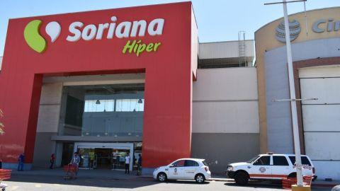 Denuncian en redes mercado Soriana