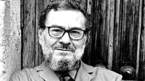 Muere el poeta José Vicente Anaya