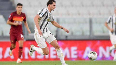 Roma gana a una Juventus sin Cristiano ni Dybala