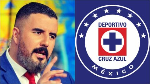 Álvaro Morales ¿Censurado por hablar de prensa comprada por Cruz Azul?