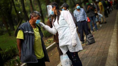 México acumula 47 mil 472 muertes por Covid-19 y más de 434 mil casos