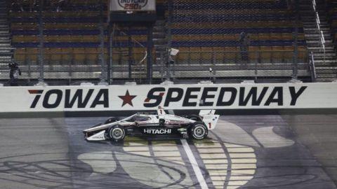 IndyCar pospone doble cartelera en Mid-Ohio