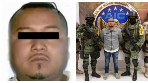 """¿Quién es """"el Marro""""?, el huachicolero y acusado de asesino es detenido"""