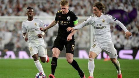 Para el Madrid, dos pruebas y plan habitual de viaje para Manchester