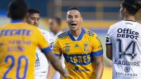 Tigres busca dejar atrás mal juego ante Pachuca, ya piensa en Xolos