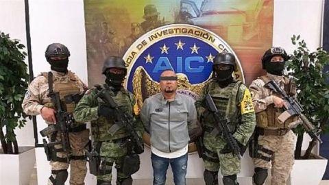 """Las veces que """"El Marro"""" logró burlar a las autoridades"""