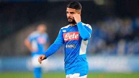 Capitán del Nápoles está en duda para enfrentar al Barcelona