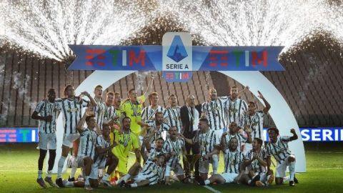 La próxima temporada de la Serie A ya tiene fecha de inicio