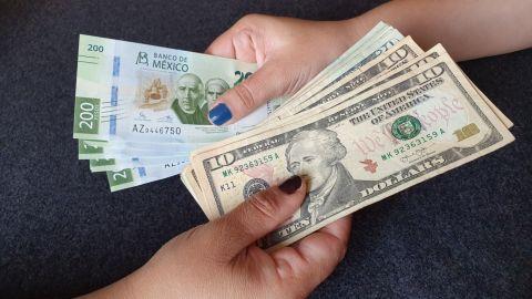 Remesas repuntan en junio ''paisanos'' mandan más de 3 mil MDD