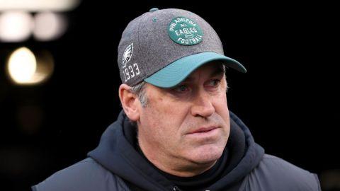 Coach de Philadelphia da positivo de Covid-19