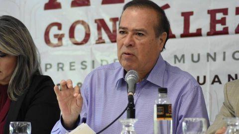 En encuesta, Arturo González sale arriba rumbo a la gubernatura