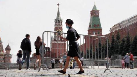 OMS reacciona con cautela a la vacuna contra la COVID desarrollada en Rusia