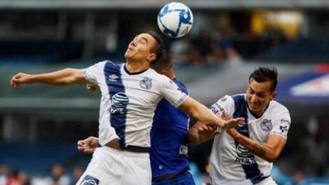 Maxi Perg dice que al fútbol mexicano le ayudaría jugar la Libertadores