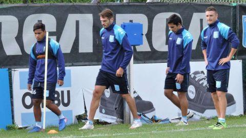 Argentina aprueba vuelta a entrenamientos a partir 10 agosto