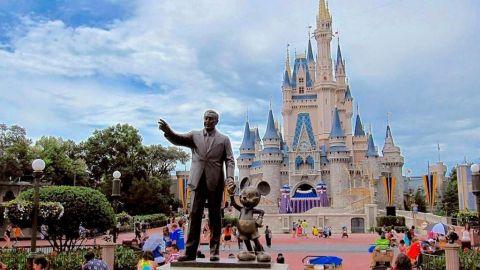 Disney pierde 4.243 millones de dólares en la primera mitad del año
