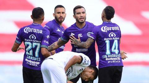 Mazatlán FC reporta un caso positivo de Covid-19