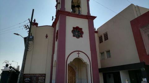 Abrirán templos católicos en Tijuana este 15 de agosto