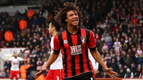 Manchester City ficha al defensor del Bournemouth Nathan Ake