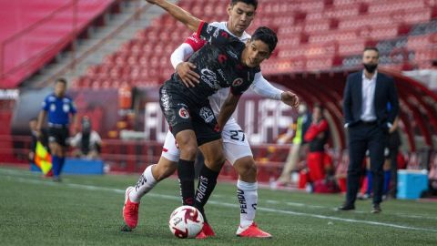 VIDEO: Jimmy Gómez y Xolos, a estar concentrados los 90 ante Tigres