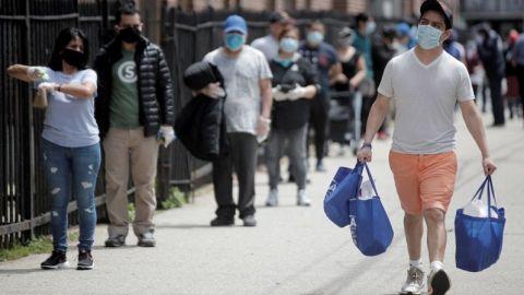 México se acerca a los 50,000 fallecidos por coronavirus