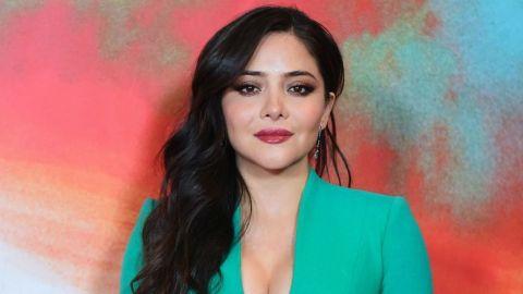 La actriz Teresa Ruiz sorprende con candentes fotos