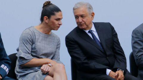 AMLO no tapará a Guevara si resulta culpable por irregularidades