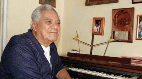 Fallece Tony Camargo el intérprete de la famosa canción ''El Año Viejo''