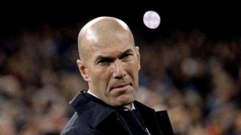 """Zidane: """"Lo de mañana es otra final"""""""
