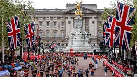 Maratón de Londres cambia su ruta, sólo competirá la élite