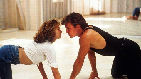 Lionsgate prepara una nueva película de ''Dirty Dancing''