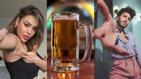 Fito Páez, Yatra, Danna Paola y más famosos revelan la cerveza de sus sueños