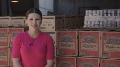Destruirá cerveza Marina del Pilar, en el Día Mundial