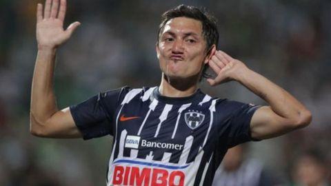 Neri Cardozo regresa a México