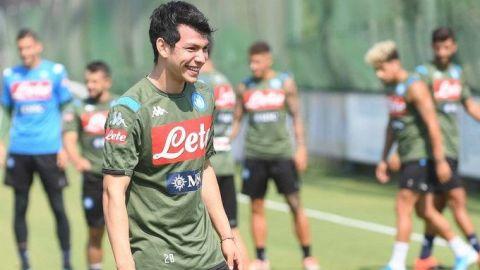 'Chucky' Lozano entra en la convocatoria de Gattuso