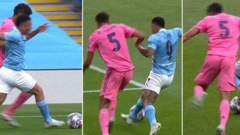 """Varane: """"Para mí, esta derrota es mía"""""""