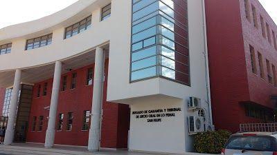 Reabren juzgados de San Felipe, Ciudad Morelos y Guadalupe Victoria