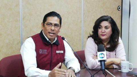 Presentan iniciativa para salvaguardar seguridad jurídica de autoridades