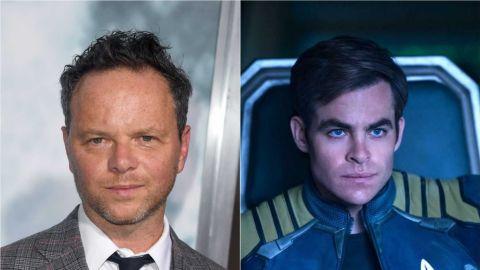 """Paramount echa el freno a sus planes para """"Star Trek"""" con Noah Hawley"""