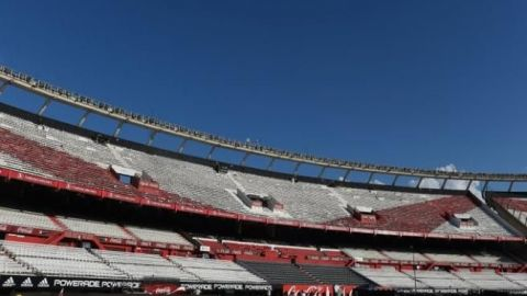 River Plate registra el décimo positivo de coronavirus de la Liga Argentina