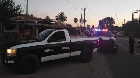 Inicia agosto con hechos violentos en Ensenada