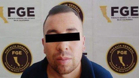 Pastor cristiano robó con violencia