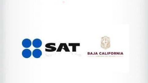 ¡Increible! Creará congreso el Sat de Baja California