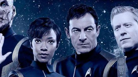 Star Trek inspiró a mexicano a crear un traje infalible contra covid-19